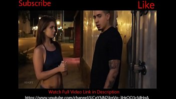 Familystrokes - Walking to Home Alone at Night need Money - Fuck All Night