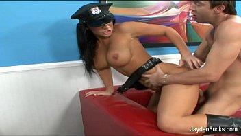 Jayden jaymes pornstar Jayden jaymes the sexy cop
