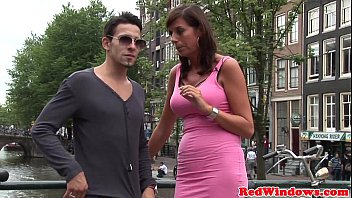 Streaming Video Real amsterdam prostitutes in threeway - XLXX.video