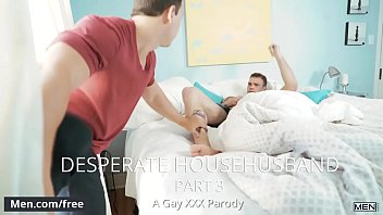Gay version desperate housewives Cliff jensen, tobias - desperate househusband part 3 a gay xxx parody - str8 to gay - trailer preview - men.com