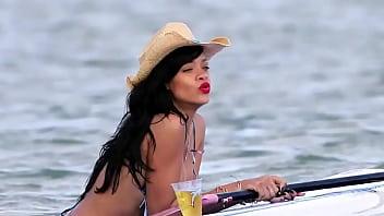 Rihanna sextape