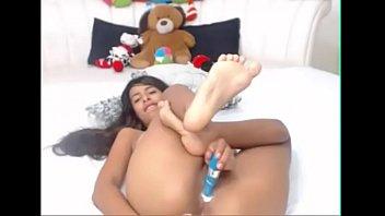 EBONY DILDO - FREE REGISTER www.sexygirlbunny.tk