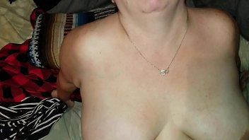 Sexy BBW Creamy Pussy and a Giant Facial