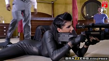 Brazzers - (Romi Rain, Mick Blue, Stallion, Toni Ribas) - Deadly Rain Part Four