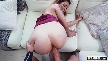 Serena beeb shaved I filmed myself while fucking the hot maid - serena skye