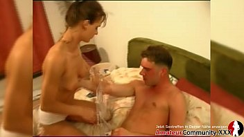 Slim chick gets fucked by multiple guys during a casting! AMATEURCOMMUNITY.XXX