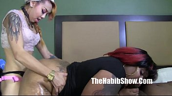 bbc henesey lil asian kimberly chi and bbw ms gigles gangbang freaknick Image