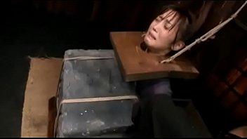 Japanese BDSM . Ishidaki