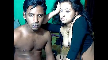 Beautiful Young Indian Girl Having Hot Sex With BF On cam (HD)