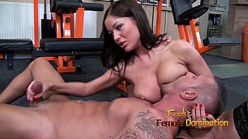 Easy smothered chicken breast - Angelica heart smothers her slave with her breasts
