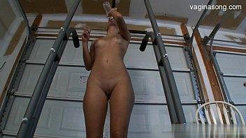 Sexy girlfriend amateursex