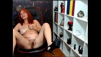 Webcam mature 3