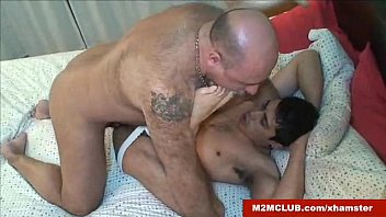 Youth gay clubs - Daddy son barebacking