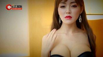 Pan Chunchun / 潘春春 hot Chinese girl with huge boobs