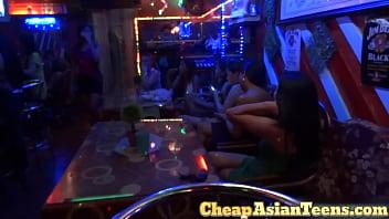 Mey talks pt 2. - Picking up a Filipina whore -