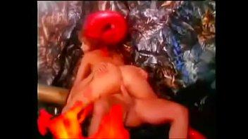 Acid Porn! Satanic Vintage PMV