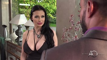 Aletta Ocean takes it in the ass - alettAOceanLive porno izle