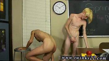 Free gay twinks measuring dicks videos Dustin Cooper and Preston