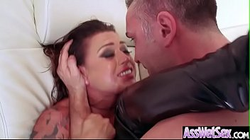 (Eva Angelina) Luscious Girl With Round Big Ass In Hard Anal Sex movie-11 preview image