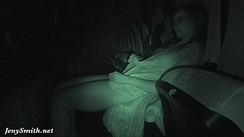 Monica Bellucci Irreversible • Jeny Smith undresses at movie theater thumbnail