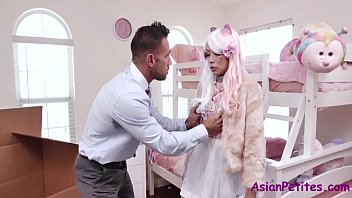 Please be my ASIAN SEX DOLL- Sami Parker