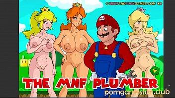 Hot hentai girls getting fucked - The mnf plumber gameplay