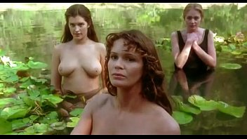 Hot scenes from the film Sirens 1993 s01