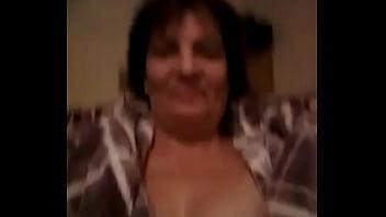 mature masturbating granny Peggy Paterson
