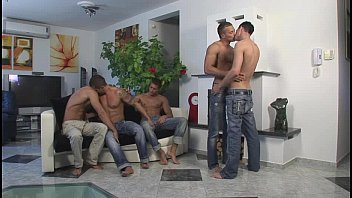Gay lickers European lickers by greek poustis