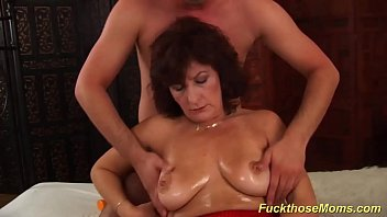 big boob hairy moms first big cock fucking