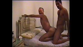 Big Dick Morrocan Fucks French White Guy paris