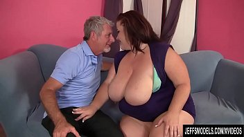 Oldest bbw ladies An older guy fucks bbw lady lynn in her mouth and fat pussy
