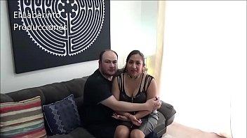 El Laberinto Producciones in collaboration with Mambanegramx mega video super horny couple enjoying a mega fuck super accommodating
