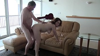 Watch Amy Fuck A 65yr Old Man She Met Online Part 1 - EZSexSearch.com