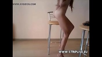 Nice ass showing pussy on webcam STRIPLIVE.EU