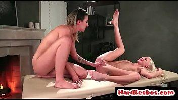 Sophia Grace and Emma Hix doing sex
