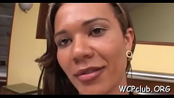 Black woman with slutty thoughts gets double permeated hard
