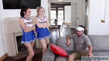 Homemade teen couple fuck and bachelor party xxx Looks like the cheer