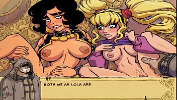 Princess Trainer Gold Edition Uncensored Part 47