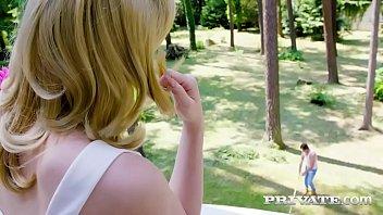 Anny Aurora fucks the gardener pornhub video