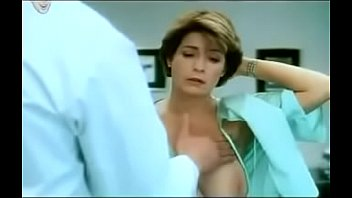 Meredith strip Meredith baxter breast exam