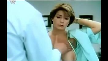 Meredith eaton sexy Meredith baxter breast exam