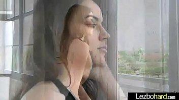 Lesbo Sex Hot Action Scene With Girl On Girl (Bobbi Dylan & Kylie Quinn) video-09