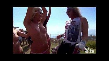 Insane Bikini Rock Party! thumbnail