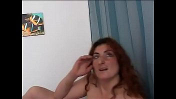 Amateur chunky girl well banged by two guys!