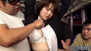 Japanese Schoolgirl Fucked in Bus - 69club.xyz