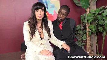 Fucking busty mature blacks - Busty milf lisa ann anal fucked