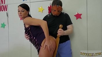 Cop punished and dominate female slave first time Talent Ho