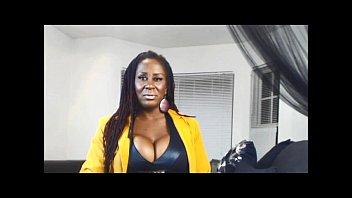 Ebony financial domination