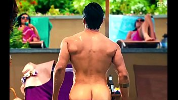 Bollywood actor Varun Dhawan Nude
